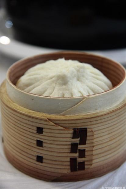 Taiyuan - Baozi