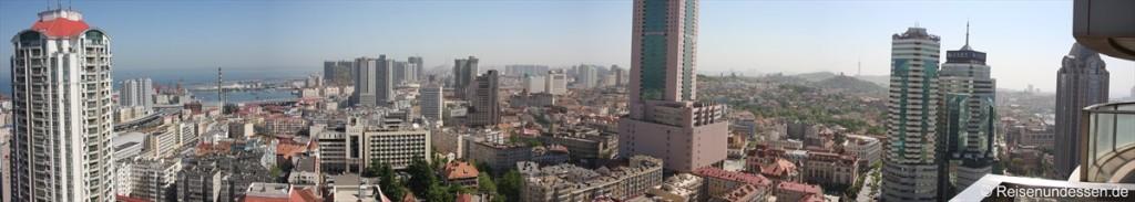 Qingdao - Panorma