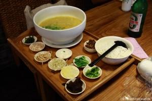 Read more about the article Spezialitäten-Restaurant aus der Provinz Yunnan