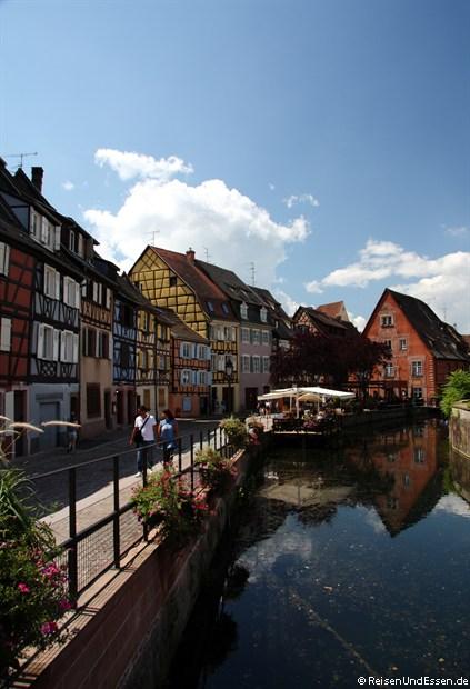 Colmar - Die Lauch in Krutenau