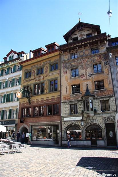 Luzern - Altstadt