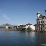 Faszinierendes Luzern am Vierwaldstätter See