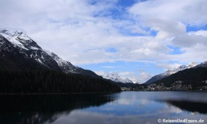Read more about the article Zimmer mit Aussicht in St. Moritz