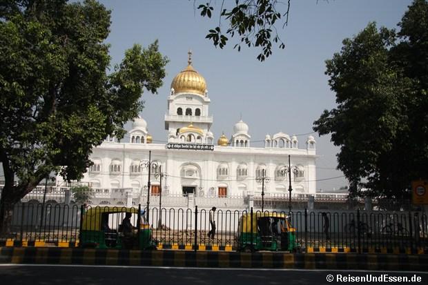 Sikh-Tempel in Delhi
