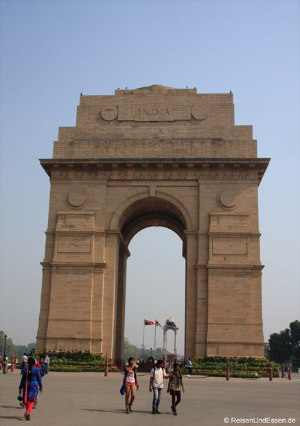 Delhi - India Gate