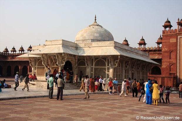 Mausoleum von Sheikh Salim Chisti