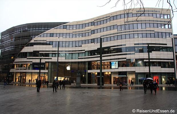 Modernes in Düsseldorf