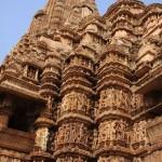 Nachhilfe in Sachen Erotik und Kamasutra in Khajuraho