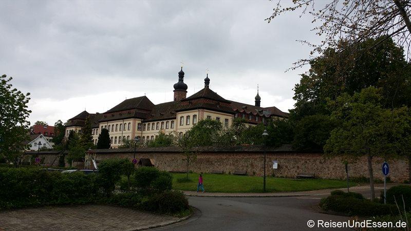 Kloster St. Peter im Hochschwarzwald