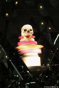 Unterwegs in 14 unterirdischen Wunderkammern bei Swarovski
