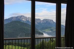 3'60 Grad Erholung am Wochenende in Berchtesgaden