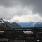 Wanderung auf den Kehlstein und Spaziergang durch Berchtesgaden