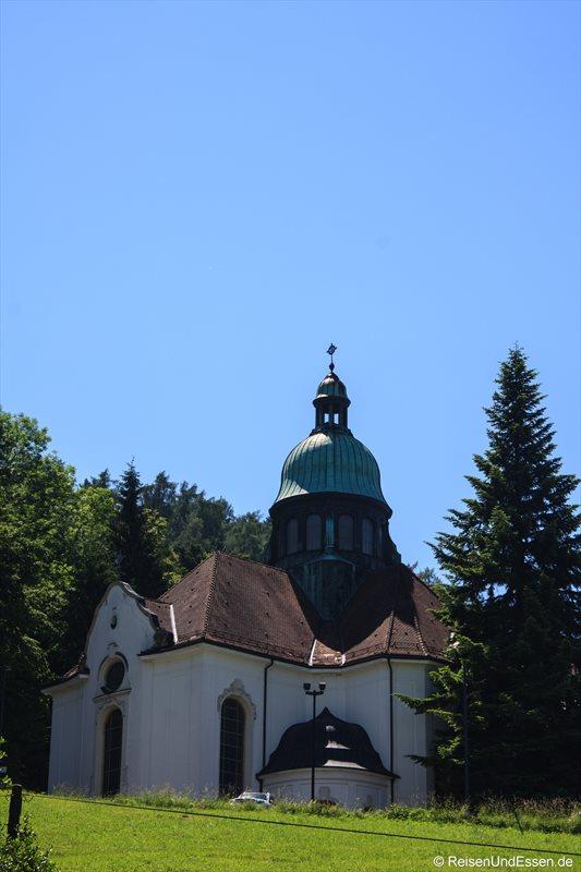 Landesbibliothek Vorarlberg in Bregenz