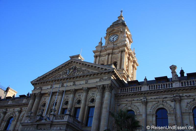 Rathaus von Kapstadt