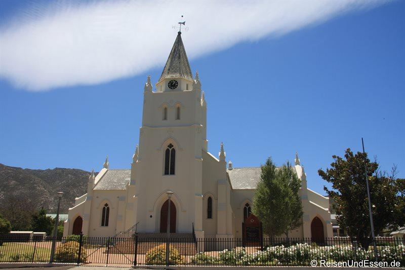 Kirche in Montagu