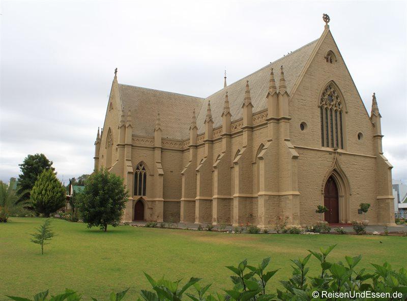 Kirche in Oudtshoorn