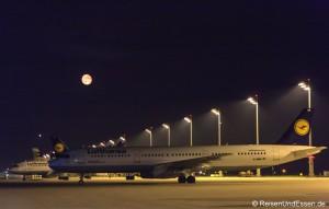 Read more about the article Reisebloggertreffen und Rundfahrt am Flughafen München
