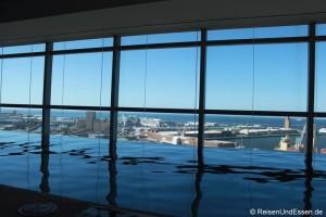 Read more about the article Zimmer und Spa mit Aussicht im Westin in Kapstadt