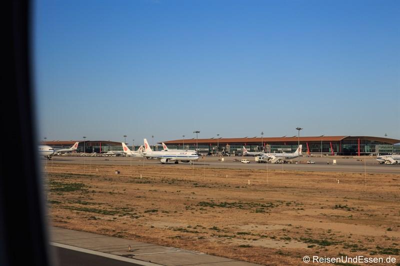 Beijing Capitol Airport Terminal 3
