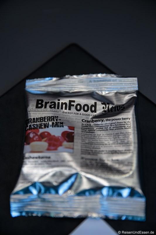 Brain Food für Experience Meetings