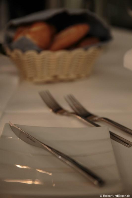 Kulinarischer Genuss im Werzer's Beach Club