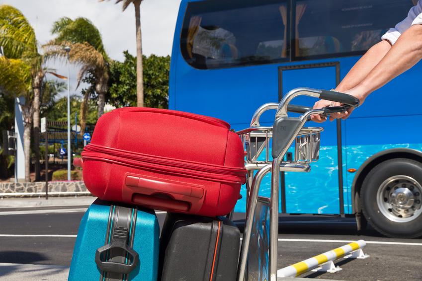 Das Wichtigste zu Reisen mit Fernbussen in Deutschland