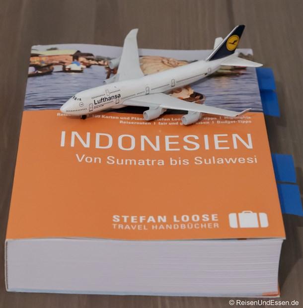 Reiseplanung nach Indonesien - Reisehandbuch Loose
