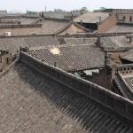 Rundgang durch die Altstadt von Pingyao