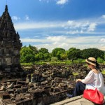 Meine Besichtigung von Prambanan und 2 weiteren Tempeln