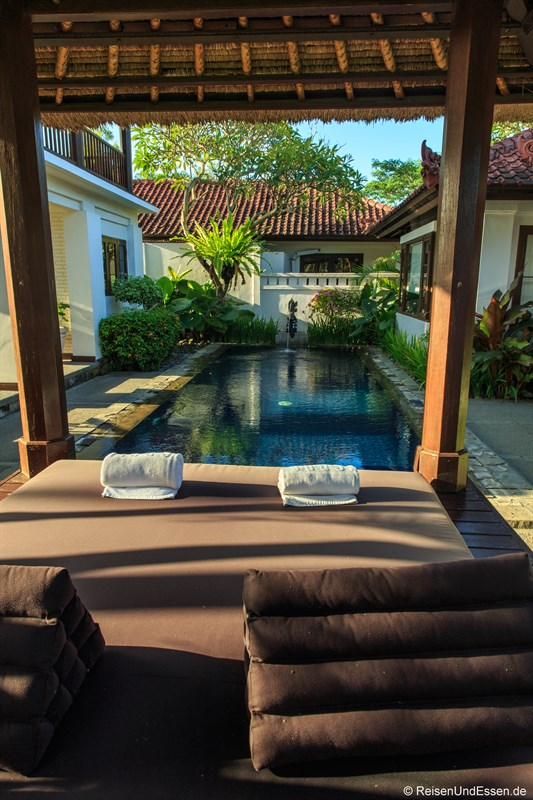 Spa Villa Retreats