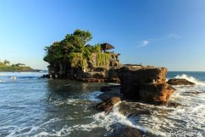 Read more about the article Pura Tanah Lot und Pura Taman Ayun