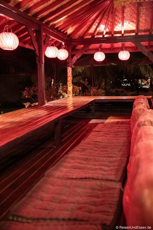 Ryoshi - Japanisches Restaurant Ryoshi in Ubud