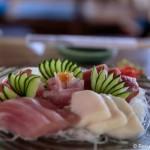 Japanisches Restaurant in Ubud