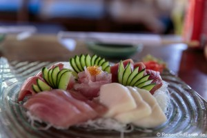 Read more about the article Japanisches Restaurant in Ubud