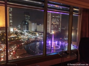 Hotel Indonesia Kempinski Jakarta – Ein Rundgang