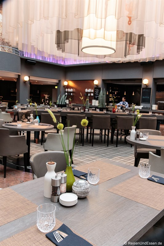 THE L.O.B.B.Y. im Radisson Blu Bremen