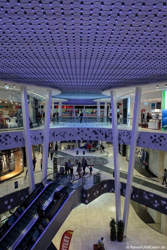 Einkaufszentrum Milaneo Stuttgart