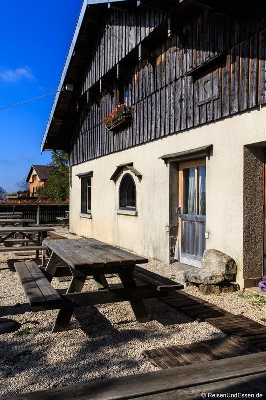 Bauernhof Rondeau