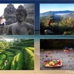 Individualreise durch Indonesien