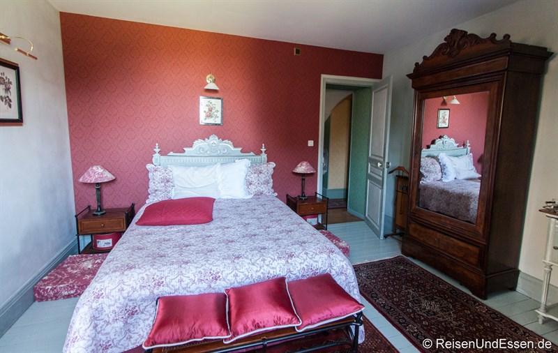 Doppelzimmer Le Chant d'Aube