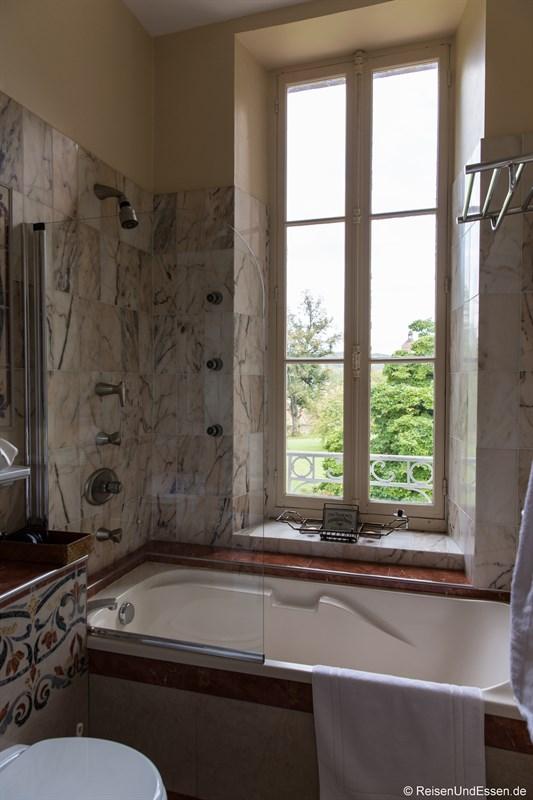 Badezimmer im Renaissance