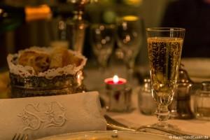 Kulinarische Hochgenüsse im Schloss in der Franche-Comte