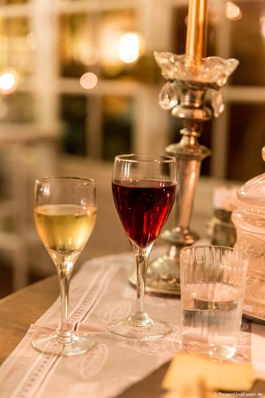 Chardonay Vieilles Vignes chez Guillaume