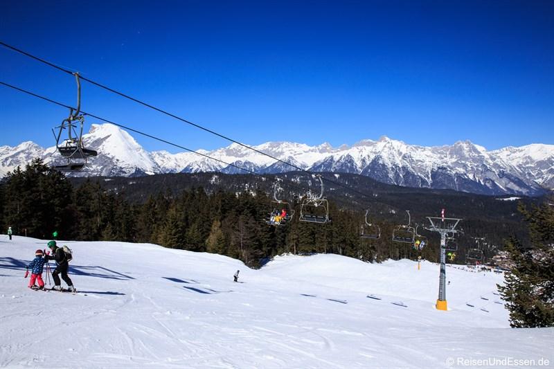 Skigebiet Gschwandtkopf