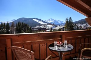 Hotel Alpenpark Resort Seefeld