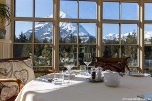 Rundgang durch das Interalpen-Hotel Tyrol