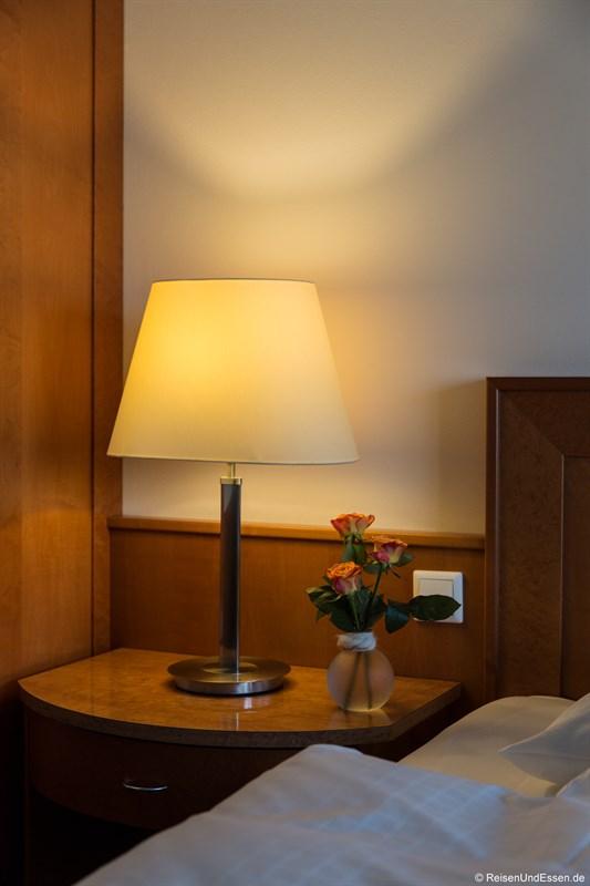 Superior Zimmer im Maritim Hotel Frankfurt