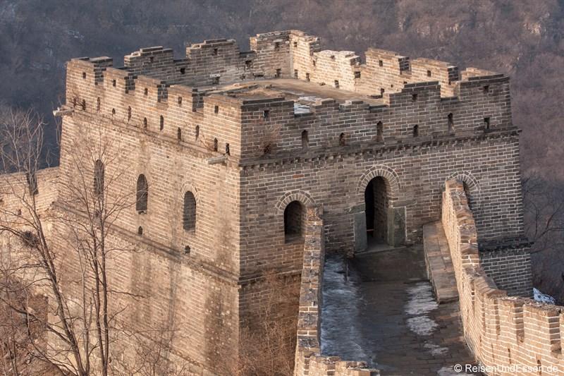 Wachturm der Chinesischen Mauer