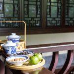 Hotel in Chengdu im Qing-Stil in der Jinli Strasse