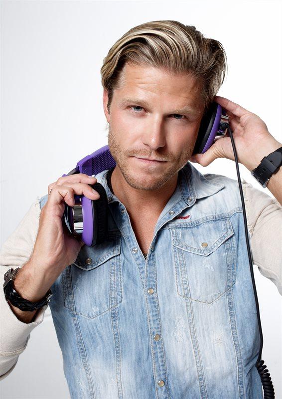 DJ Paul Janke
